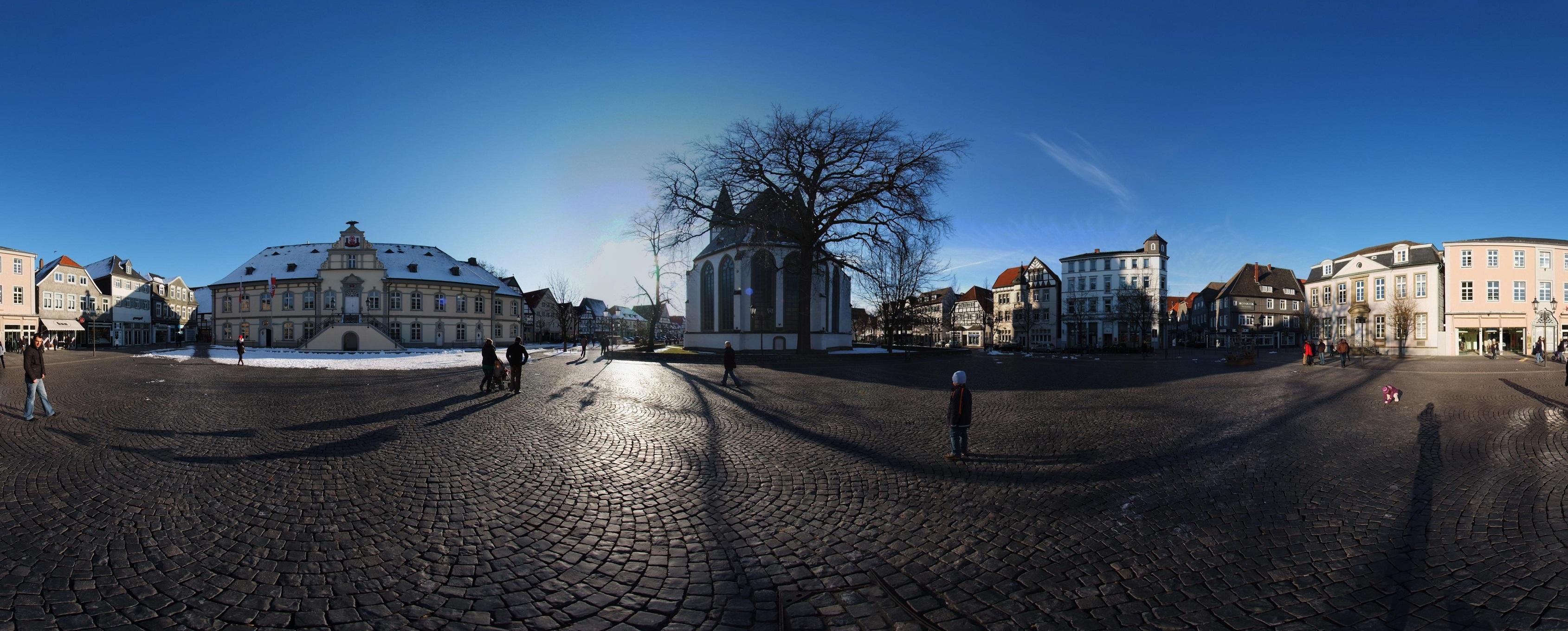 Schlüsseldienst Lippstadt